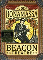 Beacon Theatre - Live From New York [DVD] [Import]