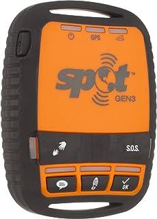 SPOT 3 Satellite GPS Messenger - Orange