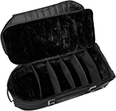 Ahead Armor Cases AR5038E Adjustable Padded Insert Case for Electronic Pads and Components