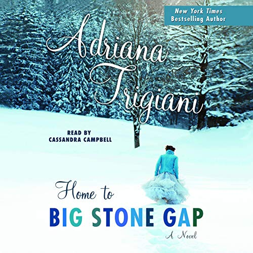 Home to Big Stone Gap  By  cover art