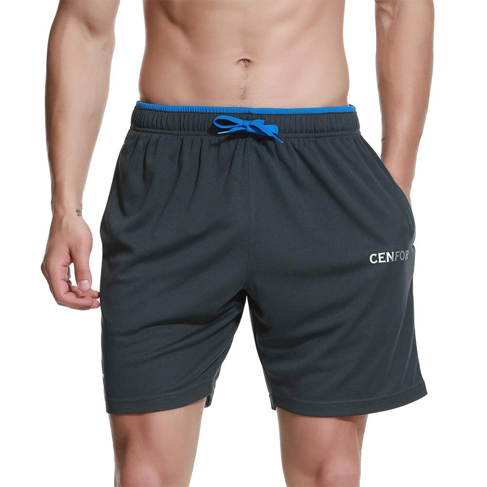 CENFOR Athletic Drawstring Breathable Training