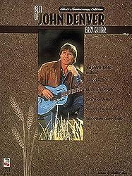 Best Of John Denver Easy Guitar Mlc