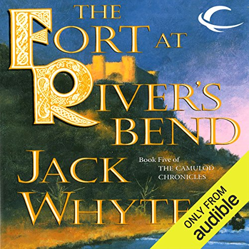The Fort at River's Bend: The Sorcerer, Volume I cover art