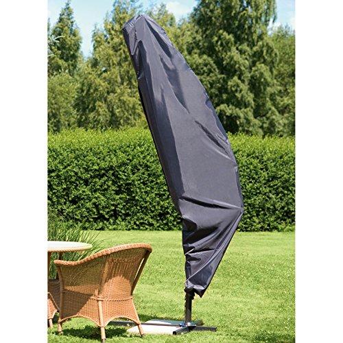 Koopman Deluxe Schutzhülle für Sonnensegel bis 400 cm 15183