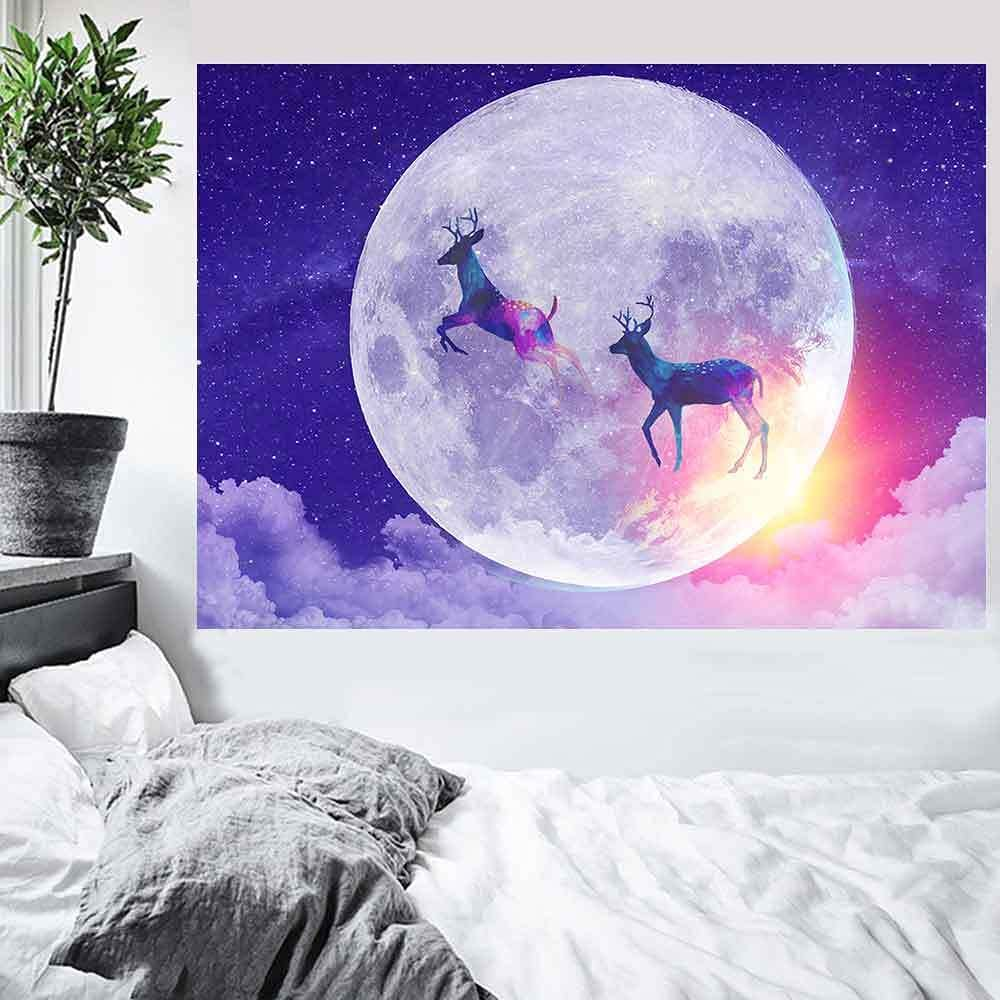 SYYUN Max 82% OFF Hanging Tapestries Red Bird Watermelon Tapestry Summer Ranking integrated 1st place Col