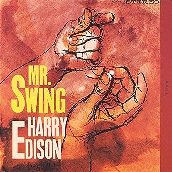 The Swinger/Mr. Swing