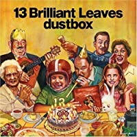 13 Brilliant Leaves by Dustbox (2006-07-19)