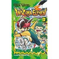 Inazuma Eleven nº 03/10 (Manga Kodomo)