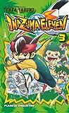 Inazuma Eleven nº 03/10: 67 (Manga Kodomo)