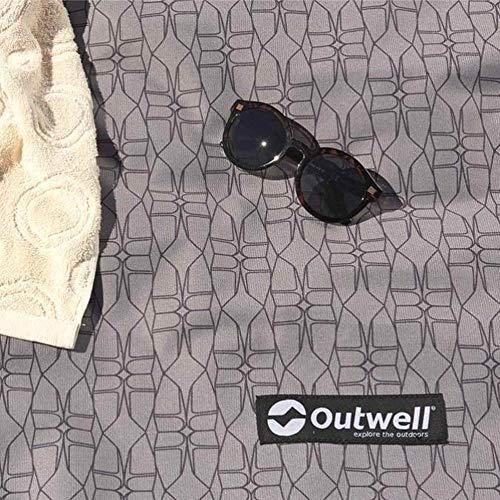 Outwell Hartsdale 6PA Flachgewebter Teppich 2020