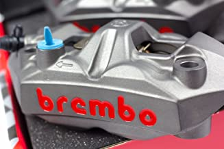 Brembo M4 CAST FRONT Brake Calipers 108mm (set of 2 calipers) 220.A397.10