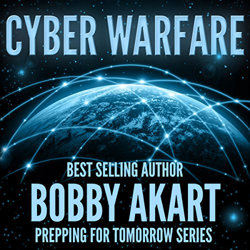 Cyber Warfare cover art