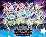 ラブライブ!サンシャイン!! Aqours First LoveLive! 〜Step! ZERO to ONE〜 Blu-ray Memorial BOX[LABX-8220/4][Blu-ray/ブルーレイ] 製品画像