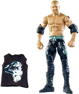 WWE Collector Elite Christian Figure - Series 11