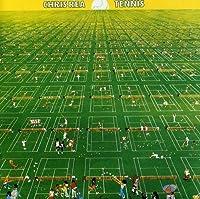Tennis by CHRIS REA (1988-07-13)