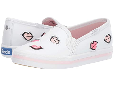 Keds x kate spade new york Kids Double Decker (Toddler)