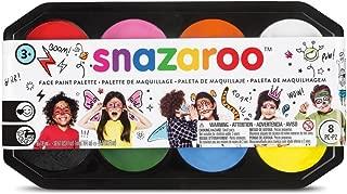 Best snazaroo fox face paint Reviews