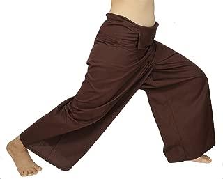 Plus Size Men Women Fisherman Pants Waist 61