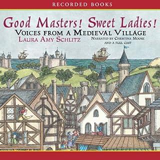 Good Masters! Sweet Ladies! audiobook cover art