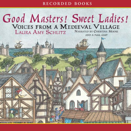 Good Masters! Sweet Ladies! cover art