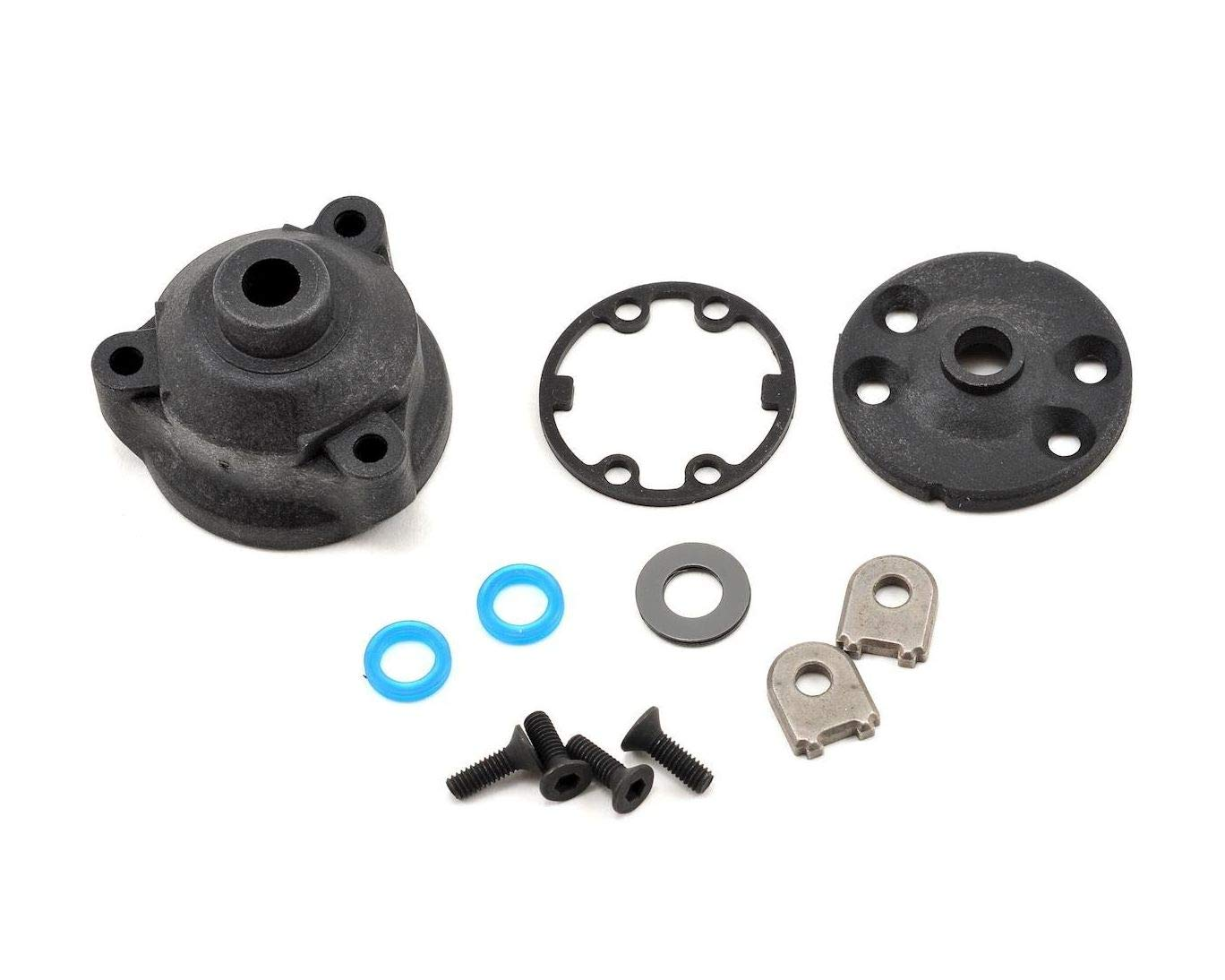 tr6884 Manufacturer regenerated product TRA6884 TTraxxass Center Housing Industry No. 1 Differential traxxas6884