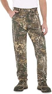 Progear Men's 9 Pocket Hunter Pants, Realtree Xtra, Realtree Xtra, W54 L32