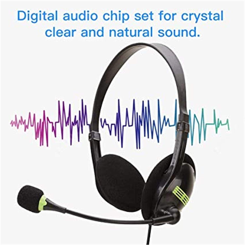 Surround-Sound Design Over-Ear Schallisolierung Kopfhrer fr ...