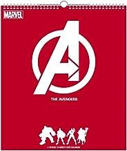 2020 Marvel Comics Wall Calendar, Special Edition (DDSE362820)