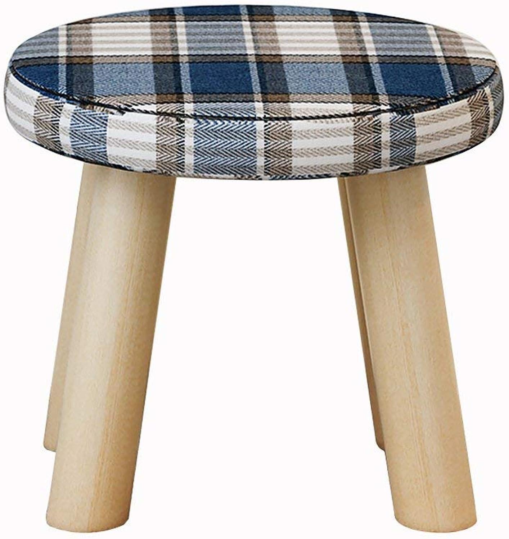 BROWN XIAONA American bar Chair Retro bar Chair Lift bar Stool Solid Wood high Stool bar bar Stool European redating A6 Chair (color   Brown)