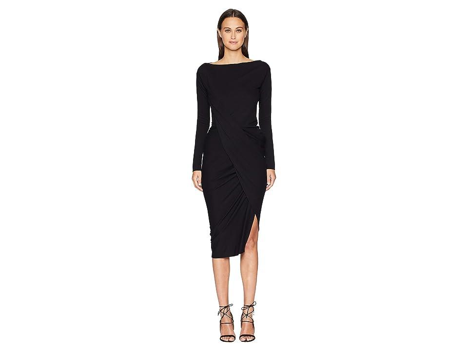 Vivienne Westwood - Vivienne Westwood Long Sleeve Vian Dress