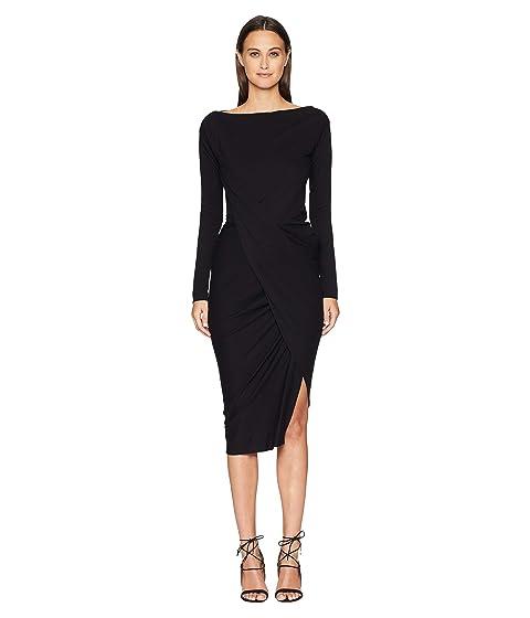 Vivienne Westwood Long Sleeve Vian Dress