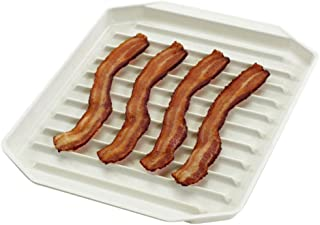 Nordicware Freeze Heat & Serve Bacon Rack 9-3/4