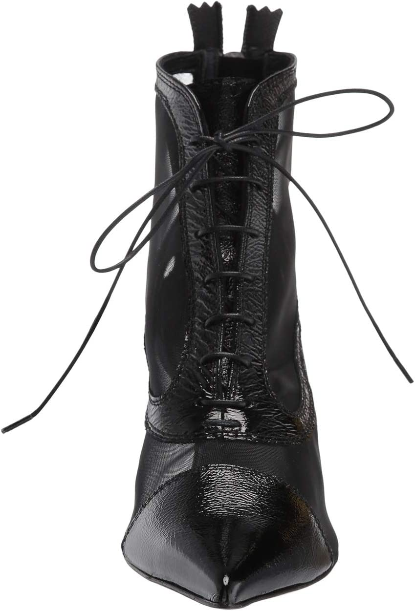 AGL Lowboot Glam | Women's shoes | 2020 Newest
