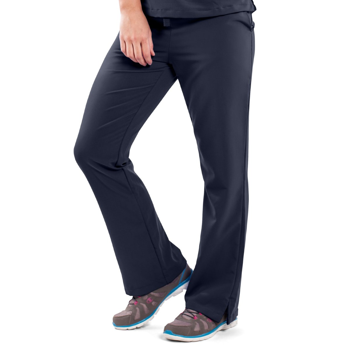 ave Women's Medical Scrub Ranking TOP3 Bootcut Pants 55% OFF Melrose Style