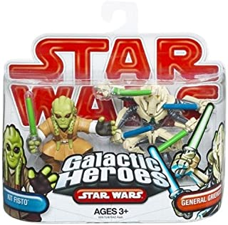 Best kit fisto and general grievous Reviews
