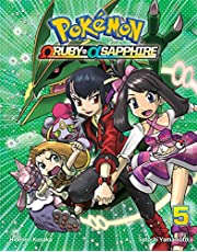 Pokémon Omega Ruby & Alpha Sapphire, Vol. 5