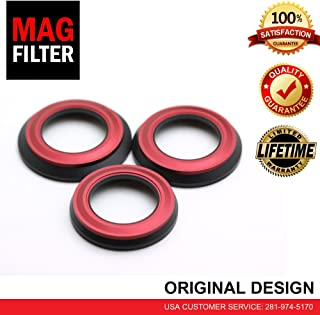 Carry Speed MagFilter Magnetic Filter Adaptor 55 mm for Sony RX100 / HX10 / HX20 / HX30V