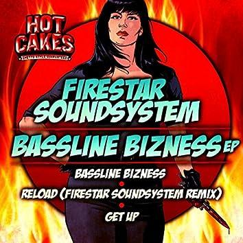 Bassline Bizness EP