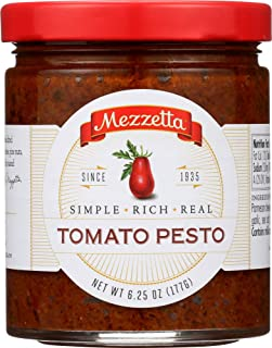 Mezzetta (1 Item ONLY) Sun Ripened Dried Tomato Pesto