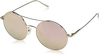 Calvin Klein Women's Ck2156s Round Sunglasses