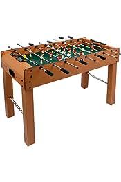 Amazon.es: 5-7 años - Futbolines / Juegos de mesa y recreativos ...