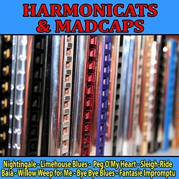 Harmonicats and Madcaps
