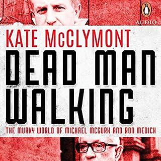 Dead Man Walking cover art