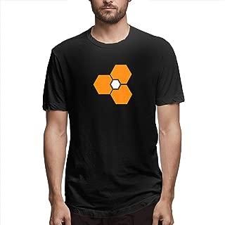 Men's Linus Tech Tips 3D Printed Short Sleeve Round T-Shirt