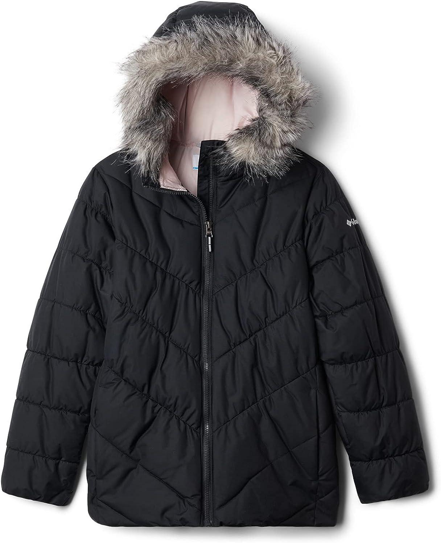 Columbia Girls' Arctic Blast Jacket