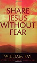 bill fay share jesus without fear