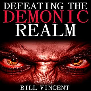 Defeating the Demonic Realm cover art