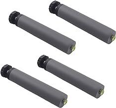4 Stuks Meubelvoeten Meubelpoten Verstelbaar Bedframe Met Schroefdraad Cilinder Bedsteunvoeten Bedsteunvoeten Bedframe-Acc...