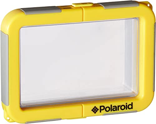 """high quality Polaroid outlet sale Dive-Rated Waterproof Camera Housing - Protects Virtually Any Ultra Compact """"FIXED"""" outlet online sale Lens Camera outlet online sale"""