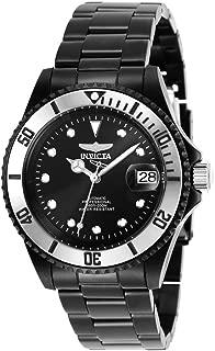 Invicta Automatic Watch (Model: 27548)